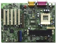 12067---Mainboard AOpen AX3S