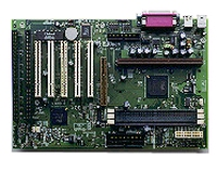 12077---Mainboard AOpen AX6BC EZ