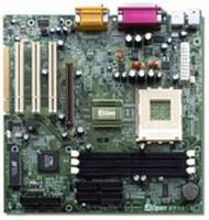 12083---Mainboard AOpen MK33