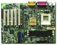 12096---Mainboard AOpen AX3SPro  1