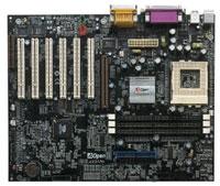 12102---Mainboard AOpen AX37Pro (G)  1