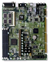 12107---Mainboard AOpen NX6B