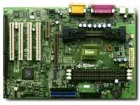 12114---Mainboard AOpen AX64