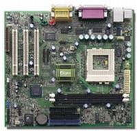 12115---Mainboard AOpen MX3W-V2  1