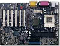 12125---Mainboard AOpen AX3SP  1