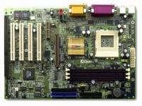 12126---Mainboard AOpen AX34pro  1
