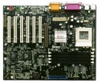 12127---Mainboard AOpen AX34proII  1