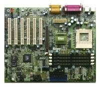 12128---Mainboard AOpen AX34II  1