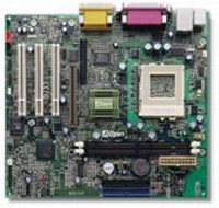 12135---Mainboard AOpen MX3SP  1