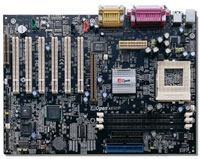 12139---Mainboard AOpen AX3SP Pro  1
