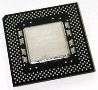 13003---Processor Intel P1-233MMX