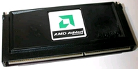 13021---Processor AMD Athlon 700 slot A