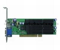 19009---VGAcard AOpen PCI 64Mb MX4000
