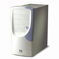 20014---Case AOpen HQ45 Miditower