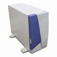20021---Case AOpen H800A Server Tower