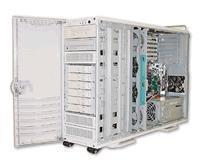 20023---Case AOpen SV520 Server case