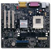 12149---Mainboard AOpen MK73LE-N