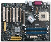 12158---Mainboard AOpen AK79D-400Max