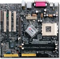 12165---Mainboard AOpen MK79G-1394