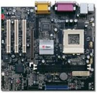 12180---Mainboard AOpen MX3S-T