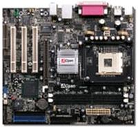 12183---Mainboard AOpen MX4GER