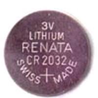 12911---Battery CR2032
