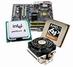 12815---AOpen AX4SPE-N + PIV-3.0 Ghz/800FSB/512 en cooler
