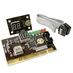 25023---Soyo TechAid PCI Diagnostic Card