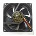 16047---Fan 80mm Yate Loon D80SM-12