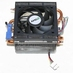 16031---Originele AMD K8/AM2 Heatpipe CPU Cooler 2ZR71