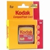 14057 --- Kodak 1Gb Compact Flash card (CF) 2,50
