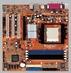 12400 --- Mainboard Foxconn 6100K8MA-RS S939 , bulk