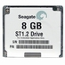 17050-- Seagate ST-68022CF 8Gb CF interface ST1.2 s