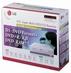 15038--- LG GSA-4163B DVDRWdrive 16 x IDE Wit Retail