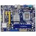 12480 --- Mainboard Foxconn 45CMV - LGA 775 / Micro ATX